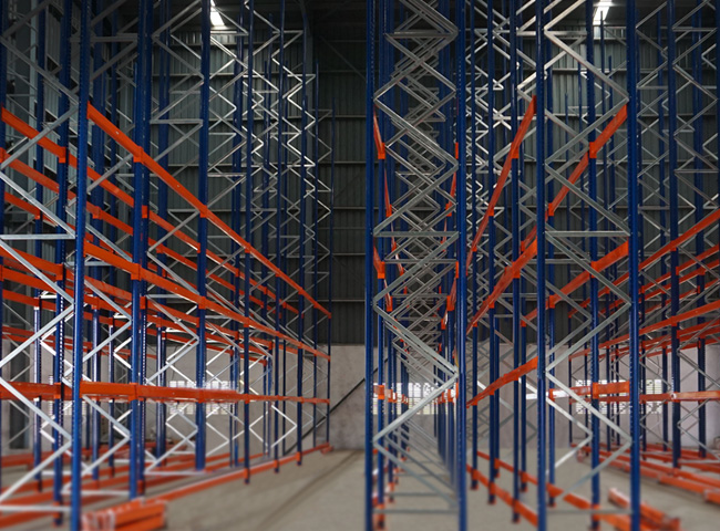 Maximus Storage Solutions Pvt. Ltd.