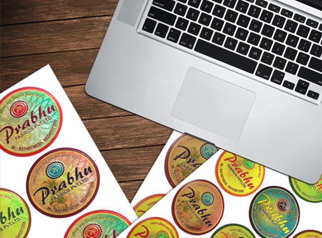 Rachna Stickers